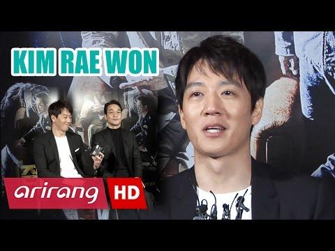 [Showbiz Korea] Actor Interview _ The Prison