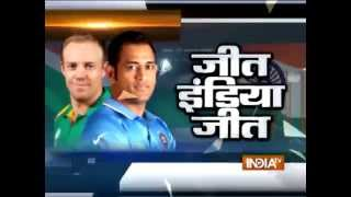 India vs South Africa: SA Wins the Toss, Opts to Bat in 5th ODI | Cricket Ki Baat - India TV