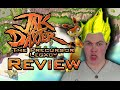 Jak and Daxter: The Precursor Legacy Review - Square Eyed Jak
