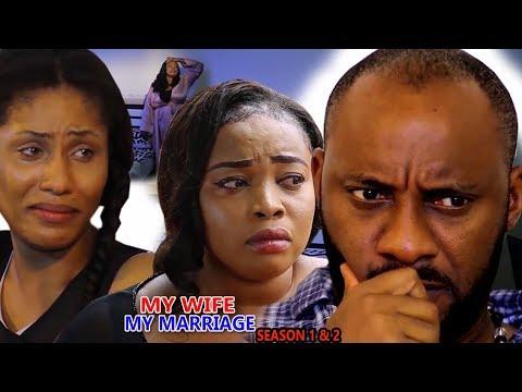 My Wife My Family Season 1 & 2 - Yul Edochie Latest Nollywood Movies 2017 | Family movie