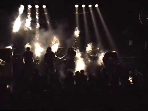 RAIN - Live @ Dynamo, Zürich April 21st 2001