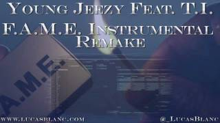 Young Jeezy Feat T.I. - F.A.M.E Instrumental | Free Download Link