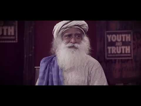 Sadhguru edited