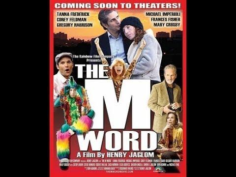 Corey Feldman & Tanna Frederick The M Word   Anatomy of a Movie