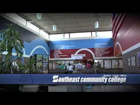 A Look At The SCC Lincoln Campus