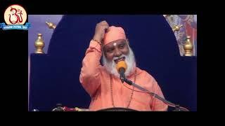 Chaitanya Bhagavad Gita Karma Sanyasa Yogam 2-3(10) Pravachan By Swami Sundara Chaitanyananda