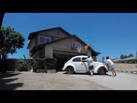 1969 VW Bug Project - Episode 15 - Project Update