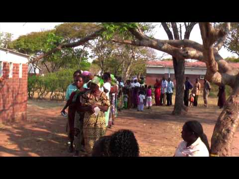 Short Term Ministries Malawi Medical Trip