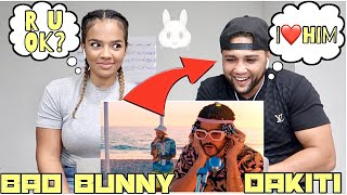 Bad Bunny X Jhay Cortez - Dákiti   (official video) Reaction / Review