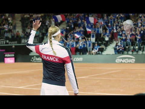 France 1-1 USA - State of play