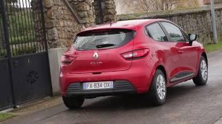 Essai Renault Clio 0.9i TCe 75ch Trend