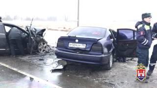 Подробности смертельного ДТП на трассе Калининград – Нестеров