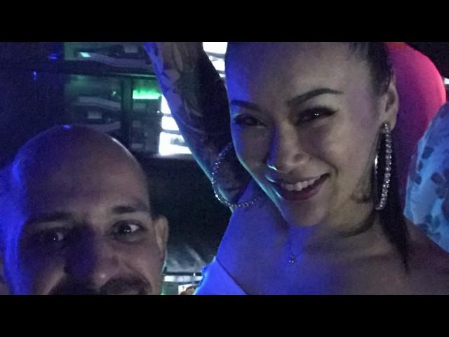 China 2018 Part 7 Debauchery