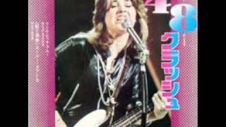 SUZI QUATRO THE GREAT MIDNIGHT ROCK