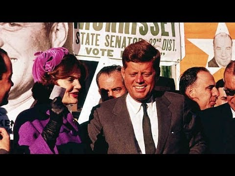 Why Kennedy Threatened the Establishment