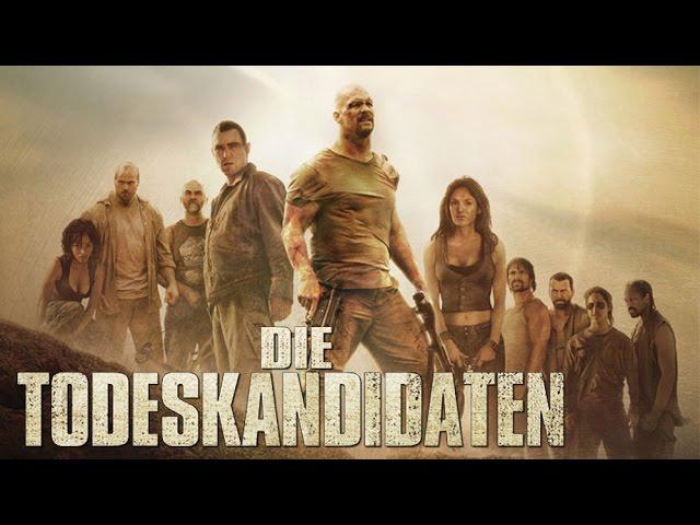 Die Todeskandidaten - Trailer HD deutsch