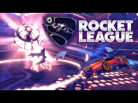 Le meilleur joueur de rocket league au monde