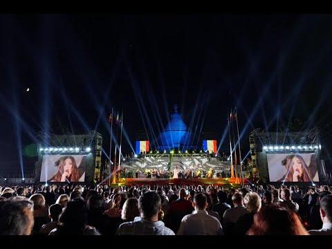 Vrancea Eroica - 6 August 2019 -  Mausoleul Mărășești - Eveniment De Comemorare A Eroilor
