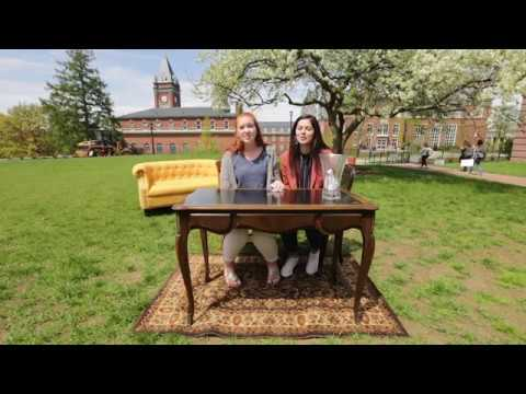 Class of 2017: Last Thoughts from The Hill - College of the Holy Cross