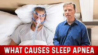 What Really Causes Sleep Apnea