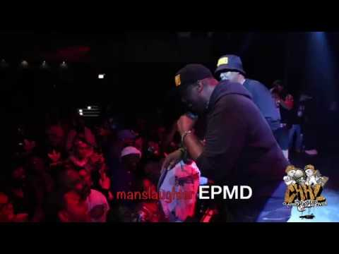 EPMD - Manslaughter (Classic Hip Hop Lives)