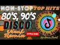 [LIVE] CLASSIC 70s 80s 90s DANCE MUSIC   GOLDEN EURODISCO   DANCE PARTY MEGAMIX