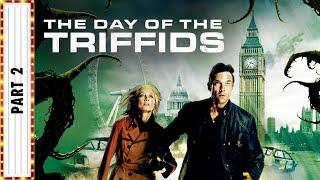 Triffids 파트 2의 날 | 재난 영화 | 공포 영화 | 자정 심사