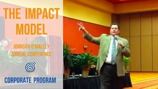 The Impact Model - Corporate Training Preview - 2012