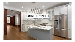 Dan Medley Photo - Real Estate Video Tour Example Trailer