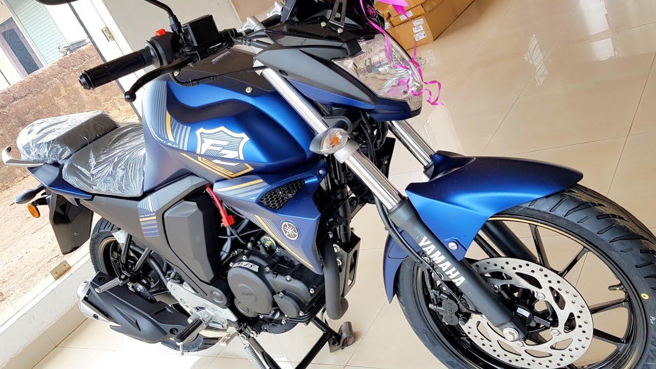 2018 Yamaha FZ-S FI V2 0 | Rear Disc Brake | What's New? | Price | Mileage  | Specs