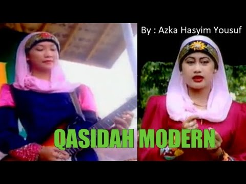 [Full ALBUM] QASIDAH DANGDUT MODERN (HD 720p Quality)