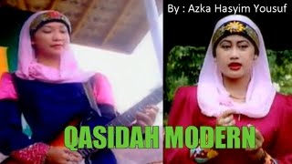 Video [Full ALBUM] QASIDAH DANGDUT MODERN (HD 720p Quality) download MP3, 3GP, MP4, WEBM, AVI, FLV Agustus 2017