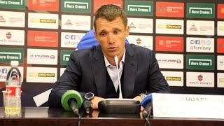 Виктор Ганчаренко: