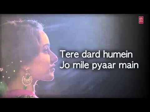 hum mar jayenge aashiqui 2 full song with lyrics aditya youtube