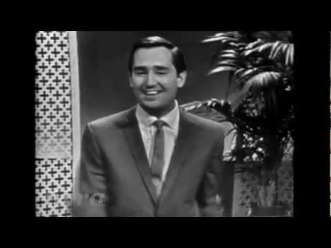 "Neil Sedaka ""Happy Birthday Sweet Sixteen"""