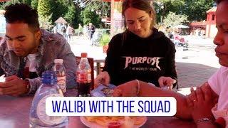 #Hardgaan in Walibi Holland - Narithia van Doorn - Vlog #15