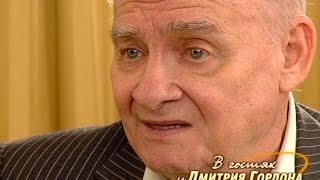 Добронравов: Если бы мы с Пахмутовой жили на Западе, были бы миллионерами