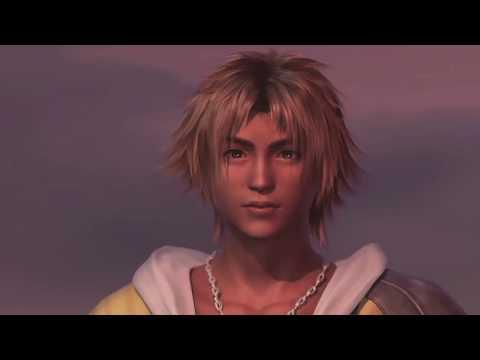 Final Fantasy X Playthrough, LEGGO