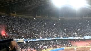 Napoli - Chelsea 3-1 O