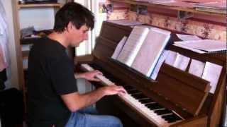 Le Mépris - Tout Feu Tout Flamme - A Bout de Souffle au piano