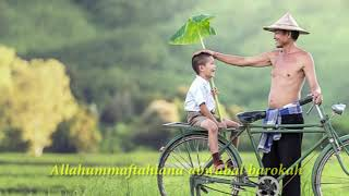 Download Lir Ilir arti & makna Sholawat badar Caknun