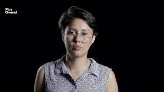 Jana Arcega: Entrar en el closet a cachetadas.