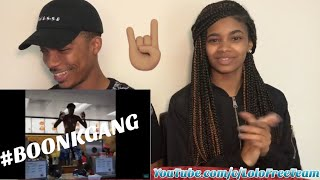 Boonk Gang Instagram Compilation Reaction!!!
