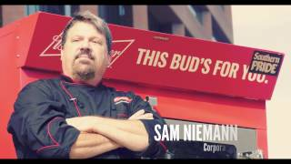 Southern Pride Anheuser-Busch Testimonial