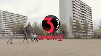 TV3 SPORT 1 PROMO