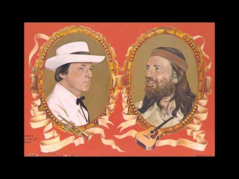 """Willie Nelson/Danny Davis and the Nashville Brass - """"Good Hearted Woman"""" 1980"""