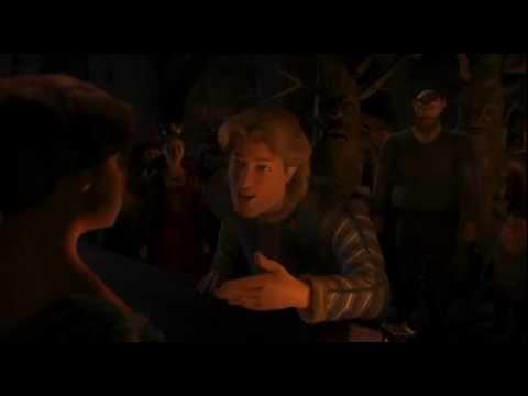 Shrek The Third Prince Charming S Speech Youtube
