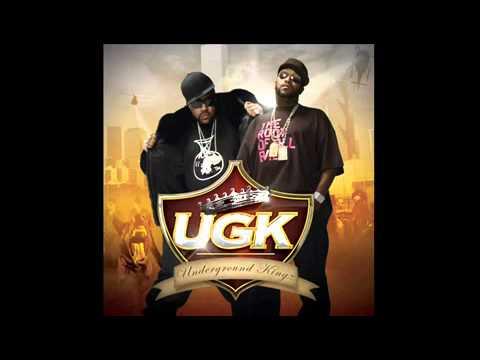 Bun B feat  Ludacris   Trill Recognize Trill