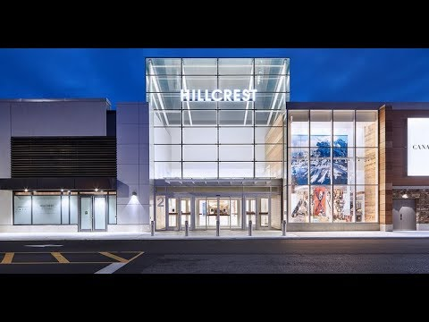 Profile: Hillcrest Mall