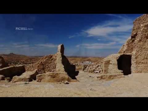 Médenine | TUNISIA (PICSELL production)